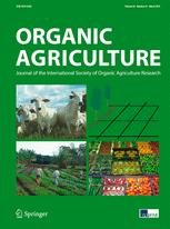 Journal of Organic Agriculture